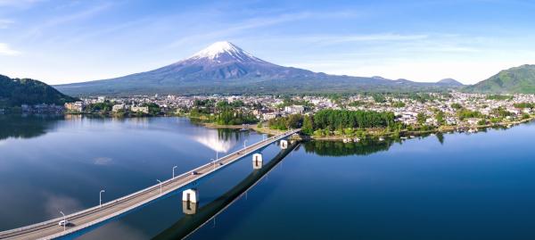 富士河口湖町